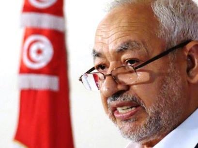Tunisie – AUDIO: Ghannouchi cherche à éviter à Ennahdha l'isolement politique
