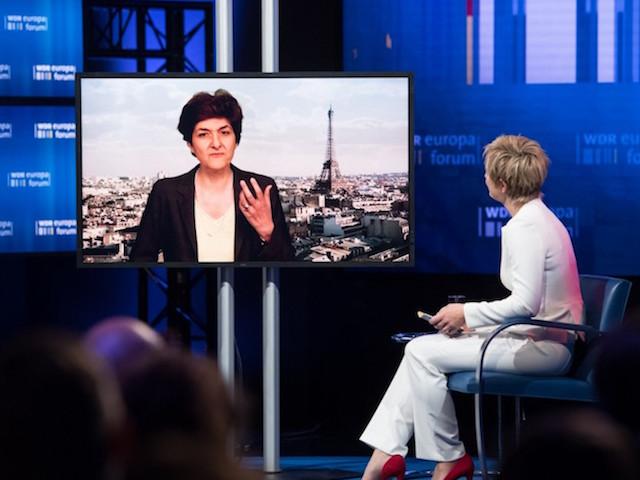 Commission européenne : Sylvie Goulard, une technocrate dingue d'Europe... aux dépens de la France ?