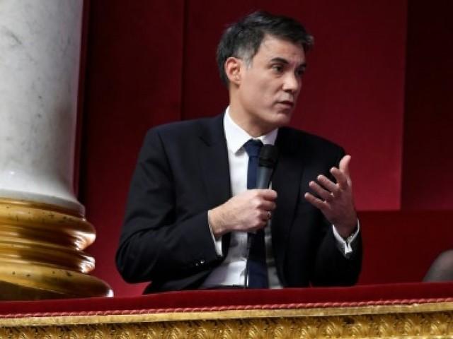 Faure briguera à nouveau la présidence du groupe PS à l'Assemblée
