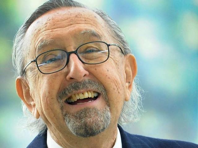 Mort de l'architecte Cesar Pelli, père des tours Petronas à Kuala Lumpur