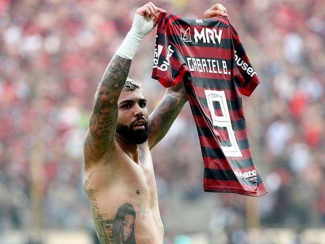 Flamengo, une nouvelle Copa Libertadores 38 ans plus tard