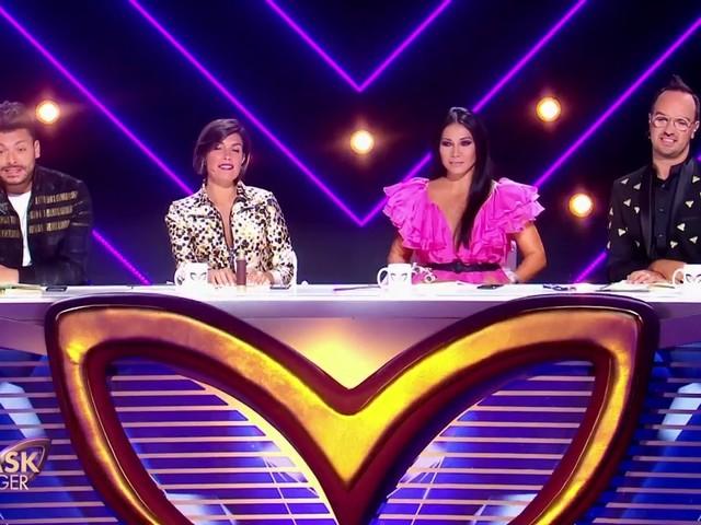 Mask Singer: Kev Adams, Alessandra Sublet, Jarry... les salaires du jury dévoilés