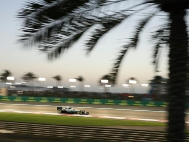 GP d'Abou Dhabi: dernières bagarres en 2017 pour bien démarrer 2018