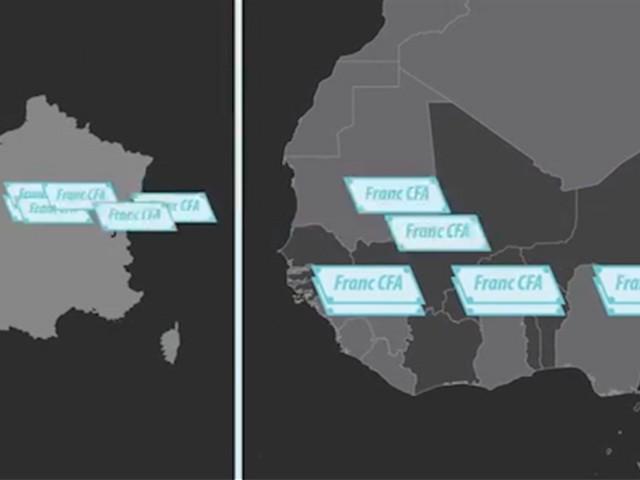 Franc CFA: l'Afrique peut-elle vraiment retirer ses réserves de change du Trésor français?