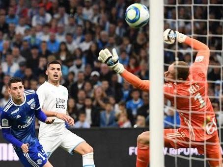 Les Belges à l'étranger - Matz Sels et Strasbourg battus par Marseille