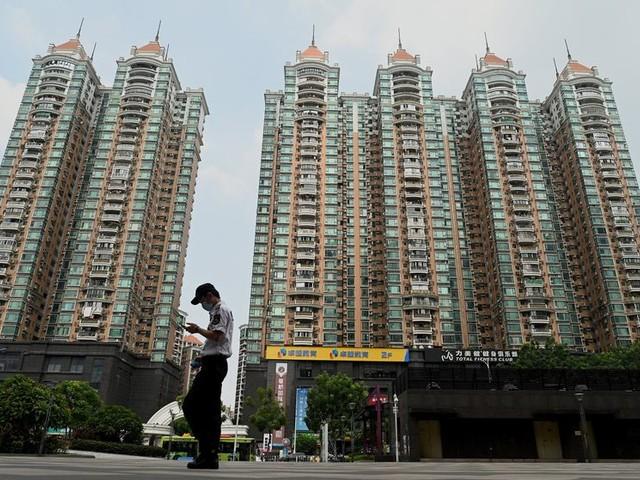 Evergrande : que raconte l'histoire de ce géant de l'immobilier sur la Chine contemporaine ?