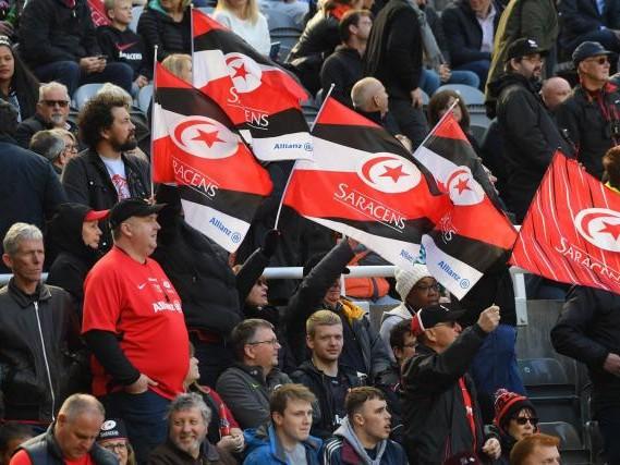 Rugby - Premiership - Angleterre : les Saracens règlent leurs comptes avec la Premiership