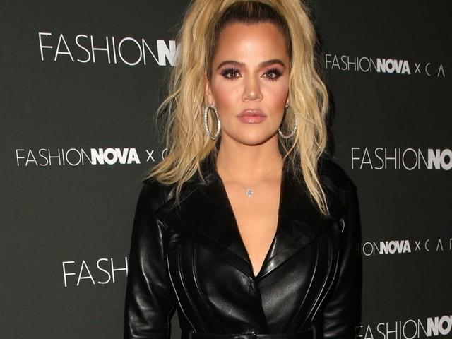 Khloé Kardashian : Silhouette divine sept mois après l'accouchement