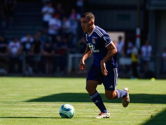 Youth League : Lyon commence par une victoire