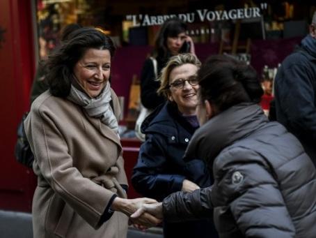 Municipales: nouvelle donne à Paris pour une campagne express