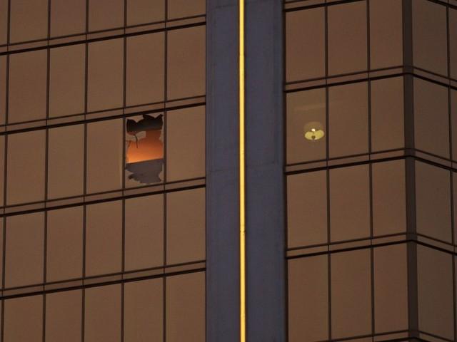 Fusillade à Las Vegas : Tina Frost, la miraculée