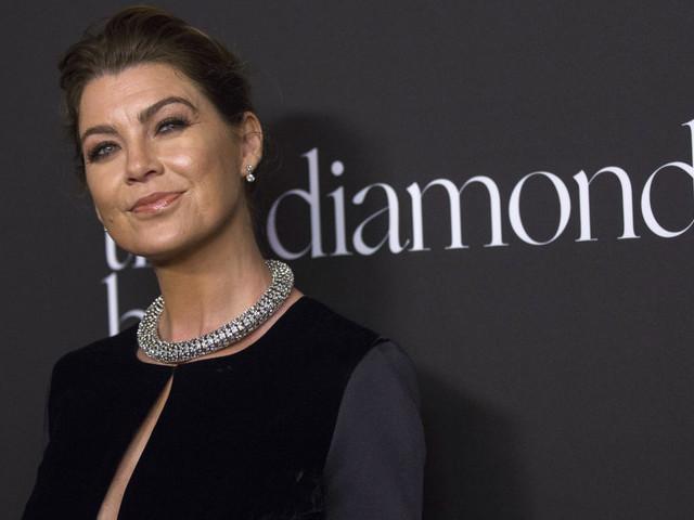 Ellen Pompeo explique comment elle est arrivée à gagner 20 millions de dollars par an malgré le sexisme d'Hollywood