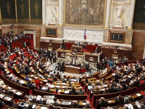 Projet de loi anti-gaspillage: Le texte arrive devant l'Assemblée nationale, la consigne en pointillé