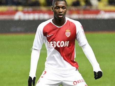 Mercato : Ballo-Touré ne regrette pas son arrivée à l'AS Monaco