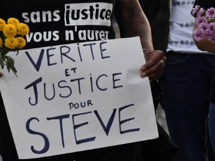 """Mort de Steve Caniço: Castaner va """"rendre publique"""" l'enquête de l'IGA"""