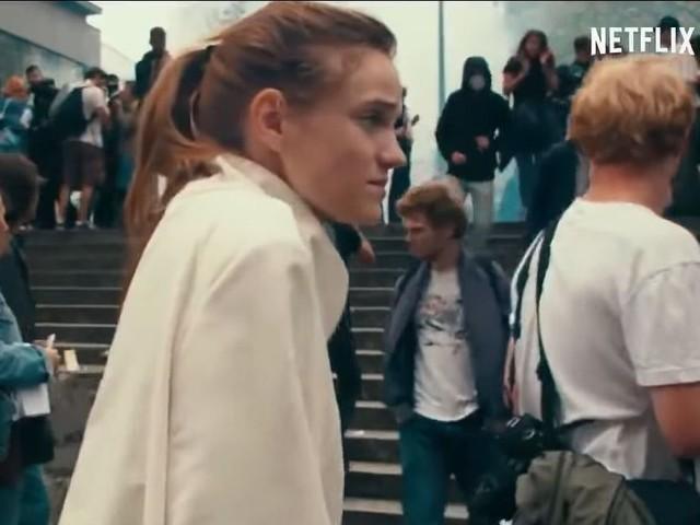 Netflix dévoile la première bande-annonce de « Paris est à nous »