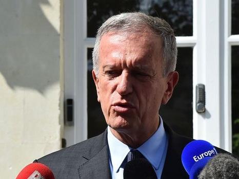 Le préfet Frédéric Veaux, ex-figure de la PJ, nouveau patron de la Police nationale