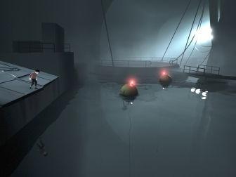 La noirceur d'Inside arrive sur iOS : une aventure dystopique des créateurs de Limbo, reconnue par la critique