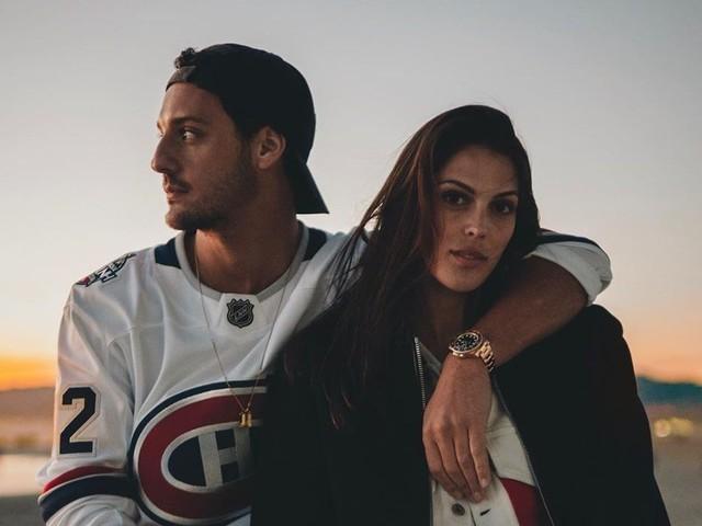 Iris Mittenaere et Diego El Glaoui attendent-ils leur premier enfant ? Une photo sème le doute