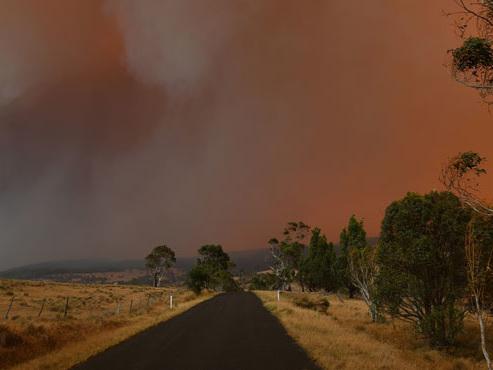 La pluie s'abat enfin sur les incendies en Australie: à quoi faut-il s'attendre désormais?