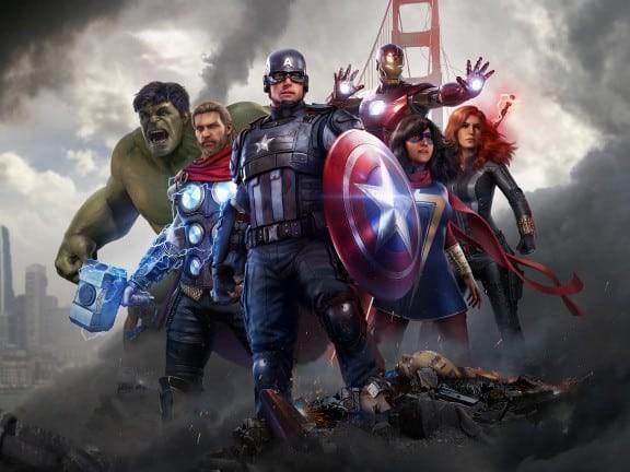 Marvel's Avengers : la rentabilité n'est pas au rendez-vous