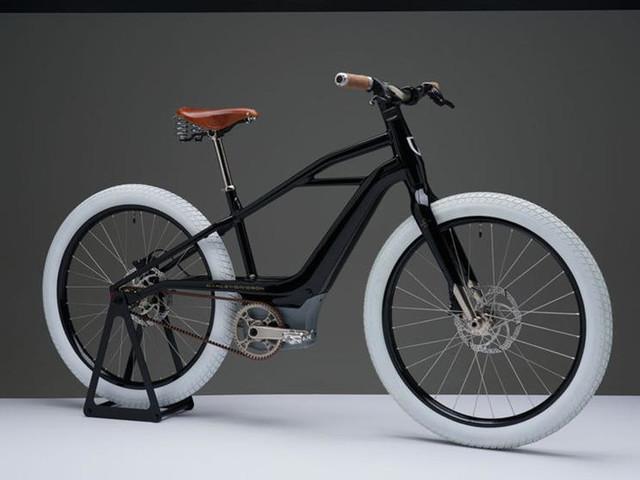 Qui veut un vélo électrique Harley-Davidson ?