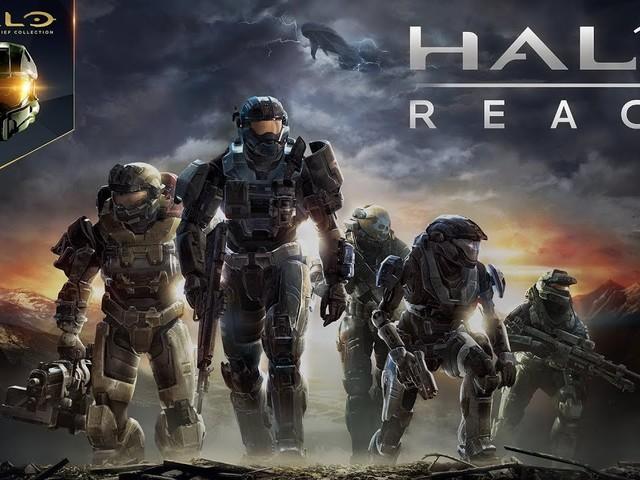 Halo Reach : un départ canon pour le jeu sur la plateforme Steam