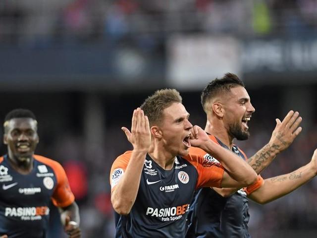 Ligue 1 : les latéraux du Montpellier Hérault à la loupe