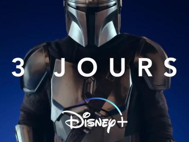 Disney+ : Le lancement de la plateforme est repoussé au 7 avril à cause du coronavirus…