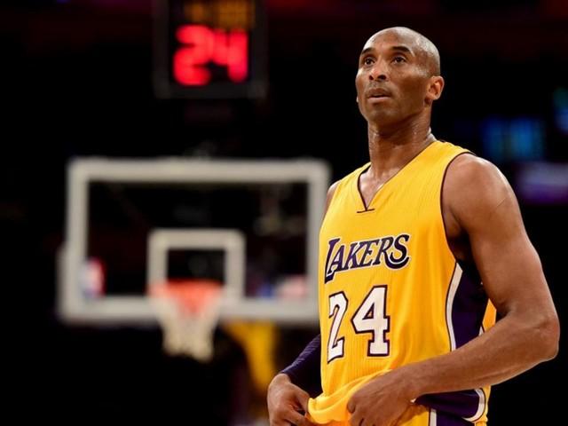 Décès de Kobe Bryant : retour sur le parcours d'une légende planétaire