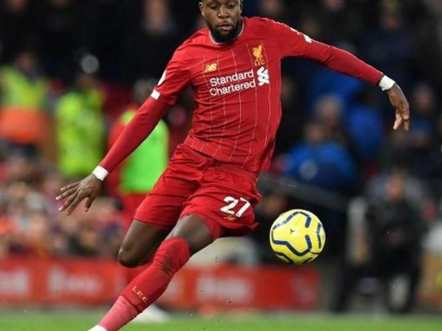 Les Belges à l'étranger - Liverpool, avec Origi titulaire, forcé par une équipe de D3 à disputer un replay en FA Cup