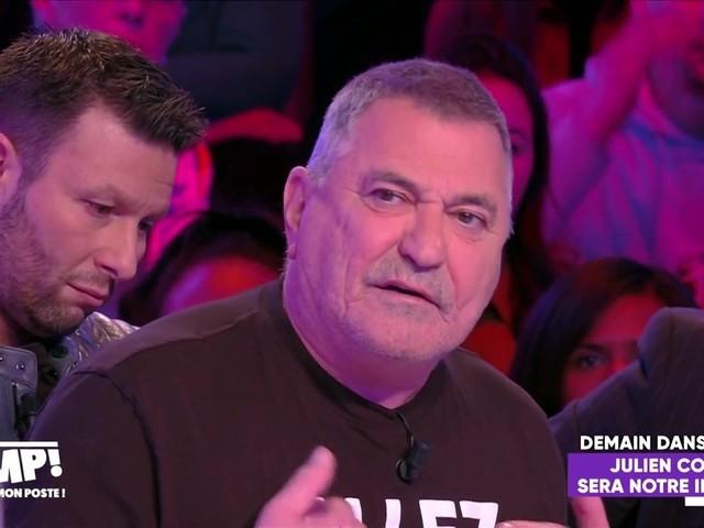 Jean-Migard censuré par France Télévisions : son coup de gueule dans TPMP