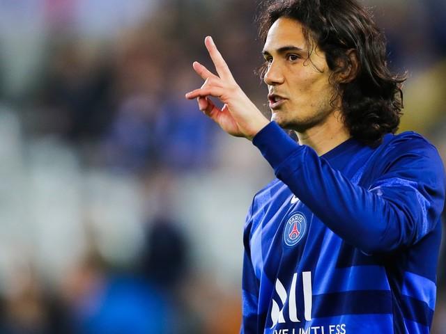 Mercato - PSG: Leonardo a de gros doutes pour l'avenir de Cavani!