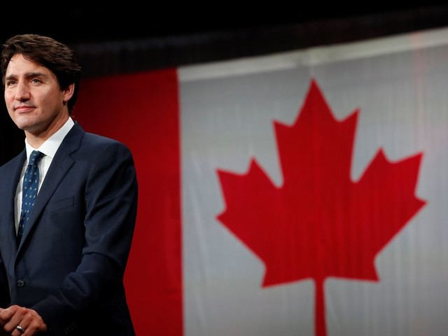 Canada: Justin Trudeau réélu mais affaibli