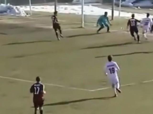 Le club italien de Serie C Pro Piacenza exclu de la compétition après sa défaite 20-0 (vidéo)