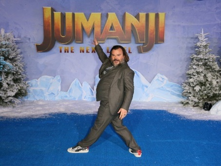 """Jumanji"" mène le jeu au box-office nord-américain"