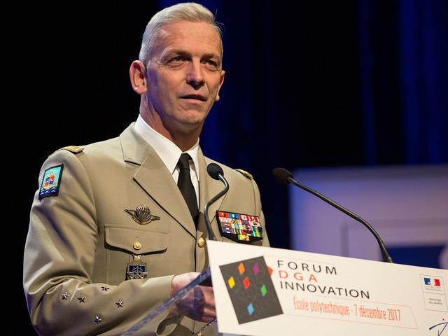 La France a sa doctrine pour opérer militairement dans le cyber