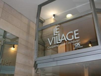 Le Village by CA Aquitaine accueille une nouvelle promotion