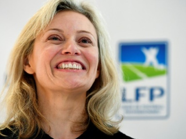 LFP: objectif gratin d'Europe