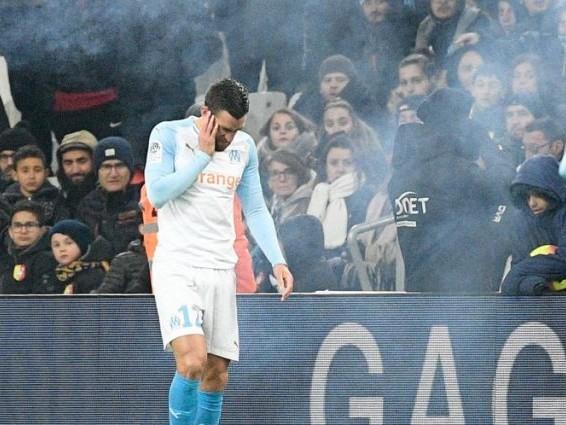 L1 : Marseille s'incline contre Lille et voit le podium s'échapper