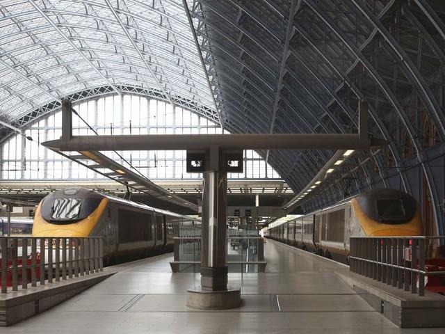 Un Brexit sans accord pourrait avoir des conséquences sur les Eurostar, dit Loiseau