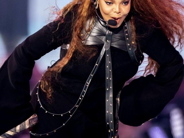 Janet Jackson : Son fils Eissa, gâté pour son anniversaire