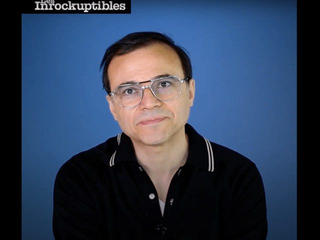 [Vidéo] Bertrand Burgalat : l'interview CULTE !