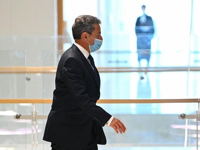 Procès Bygmalion: Nicolas Sarkozy, l'homme qui ne savait rien, interrogé cemardi