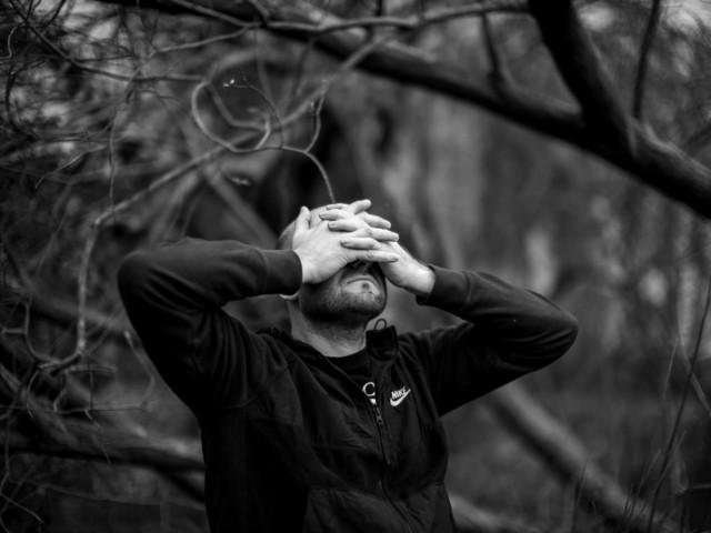 Andy Stott explore ses obsessions sur un ténébreux dernier album