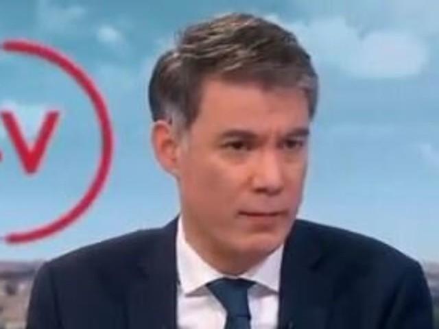 Olivier Faure réagit aux propos de Christophe Castaner sur sa vie privée