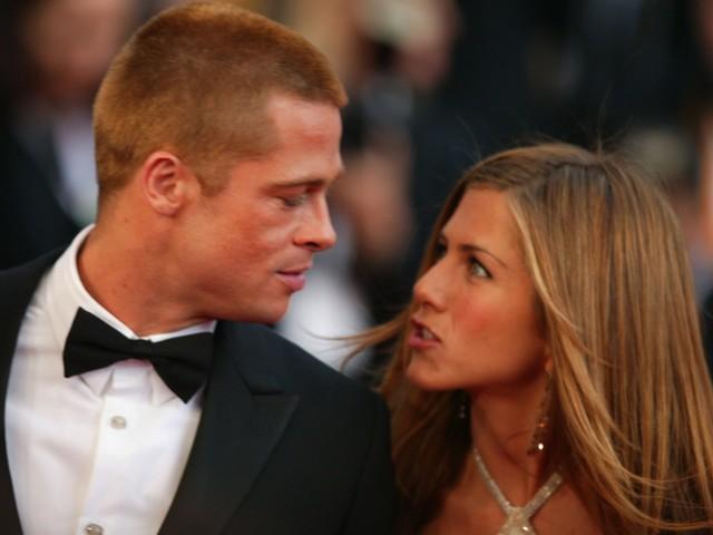 Brad Pitt s'excuse enfin auprès de Jennifer Aniston !