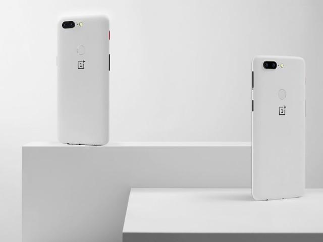 Le PDG de OnePlus confirme le lancement du OnePlus 6 en juin