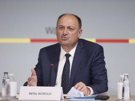 """Borsus alerte la Commission sur la """"détresse"""" des PME wallonnes"""