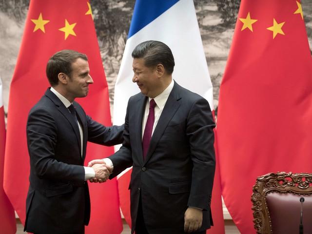 """""""La Chine a profité de l'austérité imposée par Bruxelles après 2008 pour s'implanter en Europe"""""""